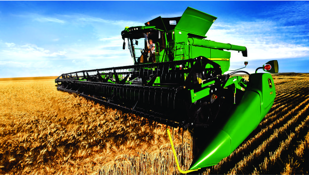 žetva pšenice 2