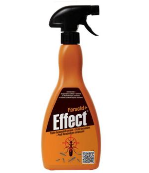 efect faracid