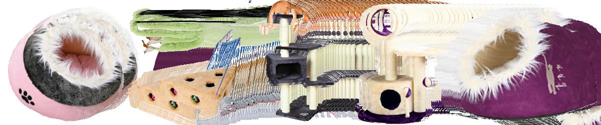 igračke za mace