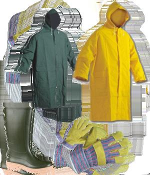 Zaštitna oprema za rad