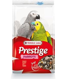 prestige-papagaji