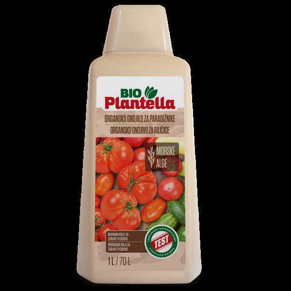 Bio Plantella Organsko gnojilo za paradižnike_1 l_1100pix